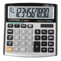 Kalkulator Citizen CT-500 VII