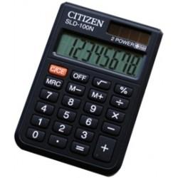 Kalkulator Citizen SLD-100N