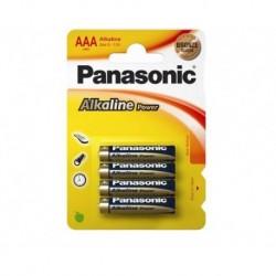Bateria Panasonic Alkaline Power LR03