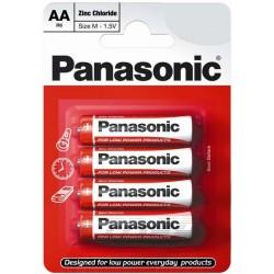 Bateria Panasonic R06
