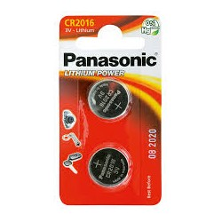 Bateria CR-2016 Panasonic