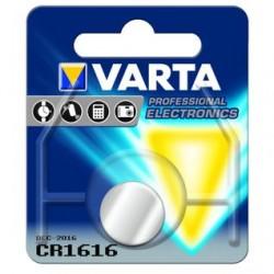 Bateria CR-1616 Varta