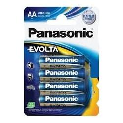 Bateria LR-6 Panasonic Evolta