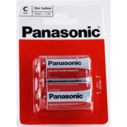 Bateria R-14 Panasonic
