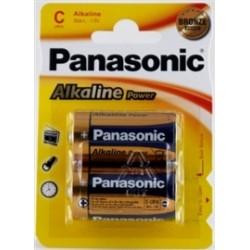 Bateria LR-14 Panasonic