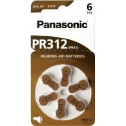Bateria PR-312 Panasonic