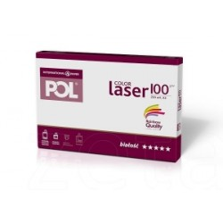 Papier Ksero A3 Polcolor 100g