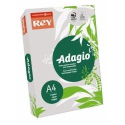Papier Adagio A4 80g Szary 06