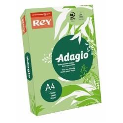 Papier Adiagio A4 80g Zieleń Morska 41