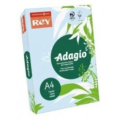 Papier Adiagio A4 80g Jasnoniebieski 48