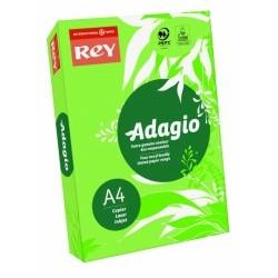 Papier Adagio A4 80g Zielony Wiosenny  16