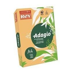 Papier Adagio A4 80g Beżowy 98