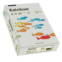 Papier Rainbow A4 80g Szary 96