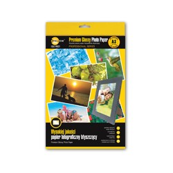 Papier Fotograficzny A3 Yellow 230g/a20
