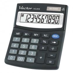 Kalkulator Vector VC-810