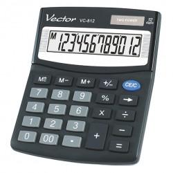 Kalkulator Vector VC-812