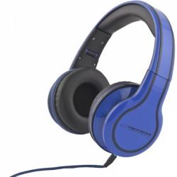 Słuchawki Esperanza Blues EH136B Niebieskie