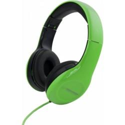 Słuchawki Esperanza Soul EH138G Zielone