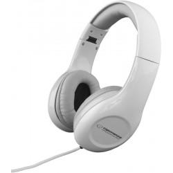 Słuchawki Esperanza Soul EH138W Białe