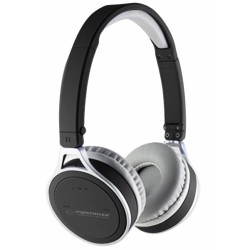 Słuchawki Esperanza Bluetooth Yoga  EH160K Czarne