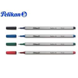 Cienkopis Pelikan Czarny FineLiner 96