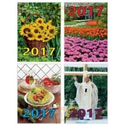 Kalendarz Zdzierak Beskidy