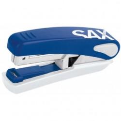 Zszywacz Sax Design 519 Niebieski  20k