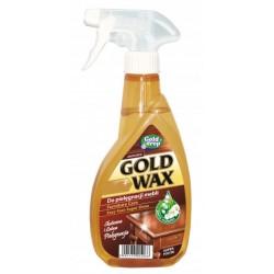 Gold Wax 400ml Preparat Do Pielęgnacji Mebli