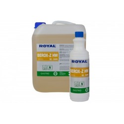 Royal Berox-z RO-56 5L Płyn Do Zmywarek