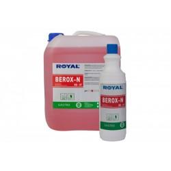 Royal Berox-n RO-57 10L Nabłyszczacz