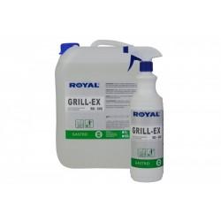 Royal Grill-ex 1L RO-54G