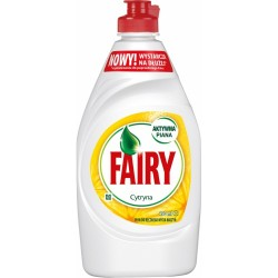 Fairy Płyn Do Naczyń 450ml