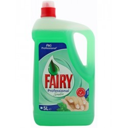 Fairy 5l Profesional Sensitive