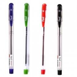 Długopis Flexi Czarny 0,7
