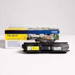 Toner Brother TN-321Y YELLOW oryginal