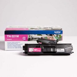 Toner Brother TN-321M MAGENTA oryginal