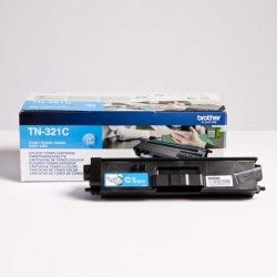 Toner Brother TN-321C CYAN oryginal