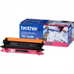 Toner Brother TN-135M MAGENTA oryginal