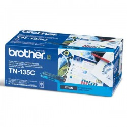 Toner Brother TN-135C CYAN oryginal