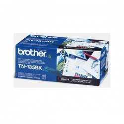 Toner Brother TN-135BK BLACK oryginal