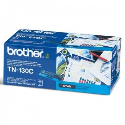 Toner Brother TN-130C CYAN oryginal
