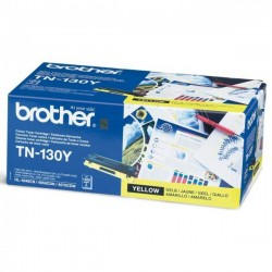 Toner Brother TN-130Y YELLOW oryginal