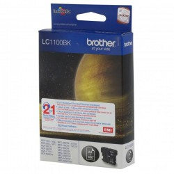 Tusz Brother LC-1100 BK oryginal