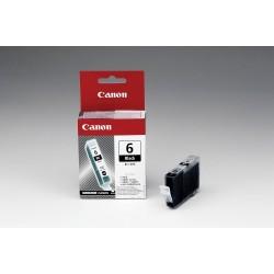 Tusz Canon BCI-6 BK Black Oryginal