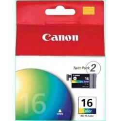 Tusz Canon BCI-16 Color  Oryginal