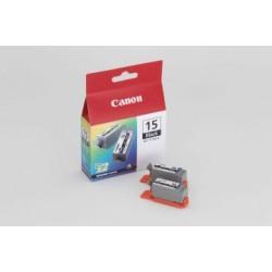 Tusz Canon BCI-15 BK Oryginal