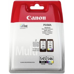 Tusz Canon PG-545+CL-546 Multipack Oryginal