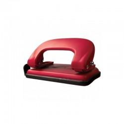 Dziurkacz Tetis GD008-AC Czerwony