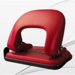 Dziurkacz Tetis GD009-AC Czerwony