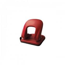 Dziurkacz Tetis GD010-AC Czerwony